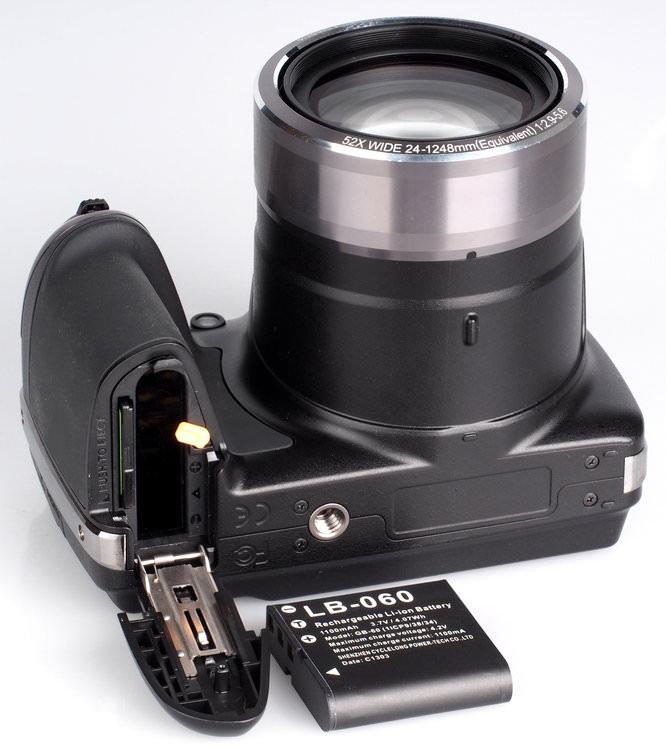 Kodak Pixpro Az521 (8)
