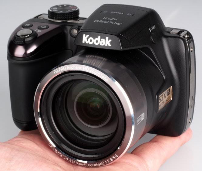 Kodak Pixpro Az521 (9)