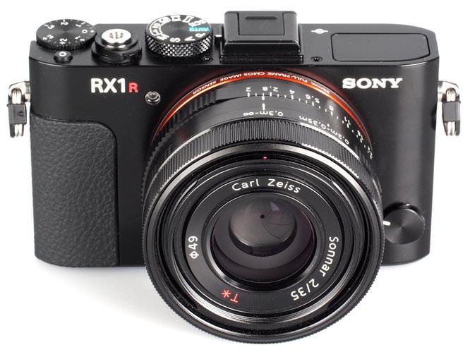 Sony Cyber Shot RX1r (2)