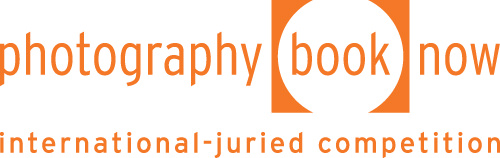 Photography Book Now Logo