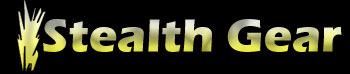 Stealth Gear Logo