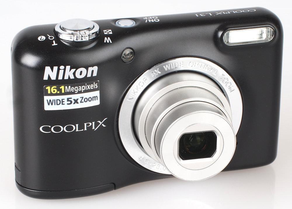 Nikon L31