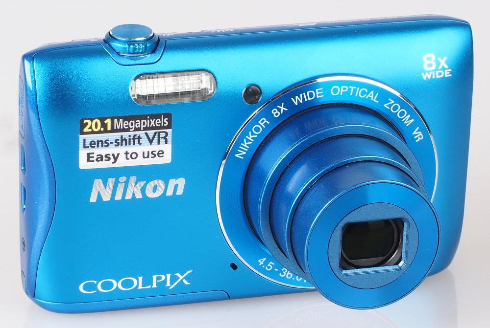 Coolpix S3700