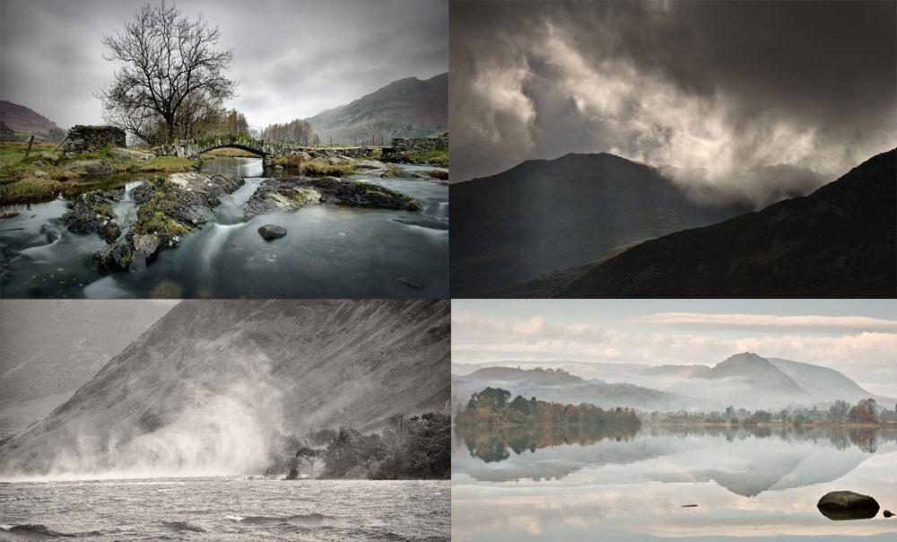10 rainy day photography tutorials