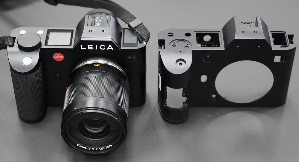 Leica SL Typ601 Body (1)