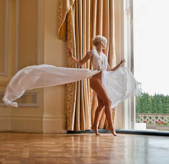Raphaella Morning Wind