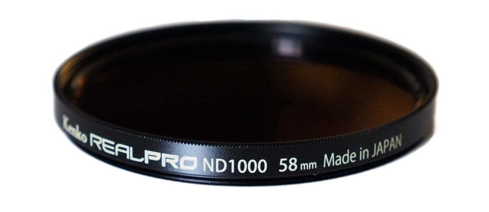 REALPRO ND1000 Filter