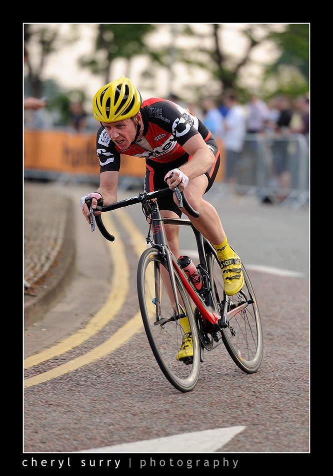 Halfords Cycling III