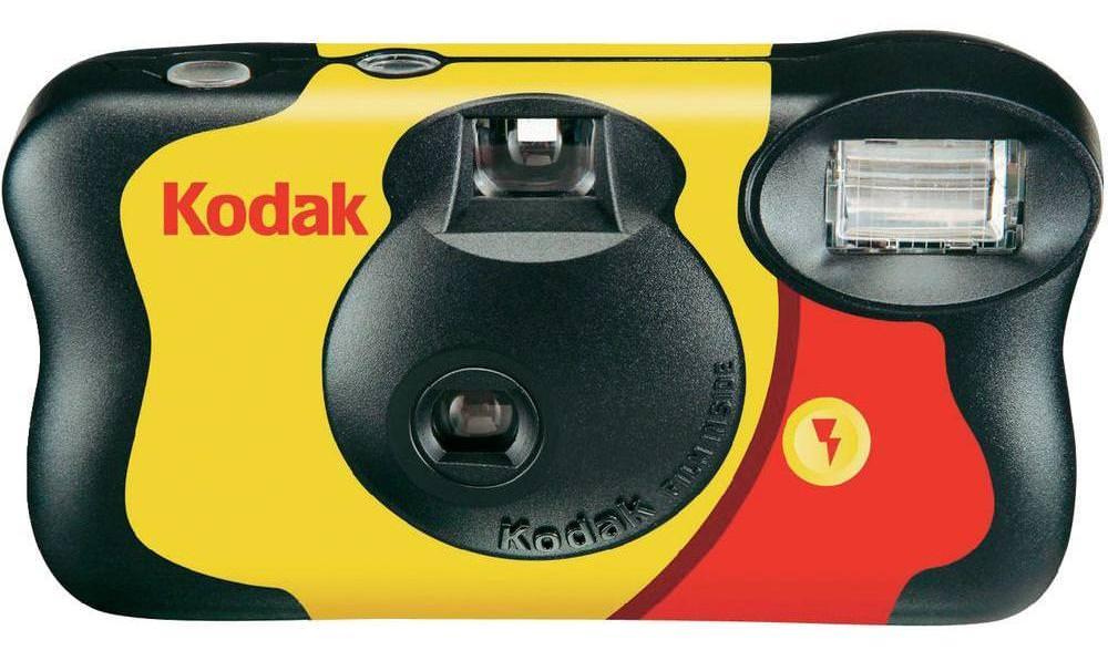 Kodak Funflash