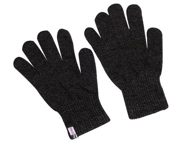 Smart gloves