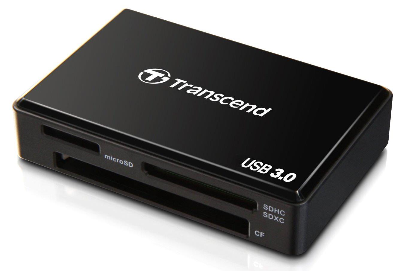 Transcend USB3