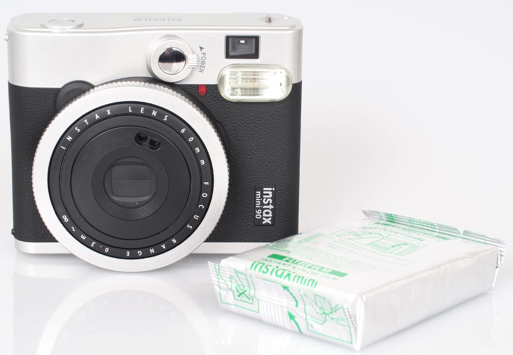 Fujifilm Instax 10