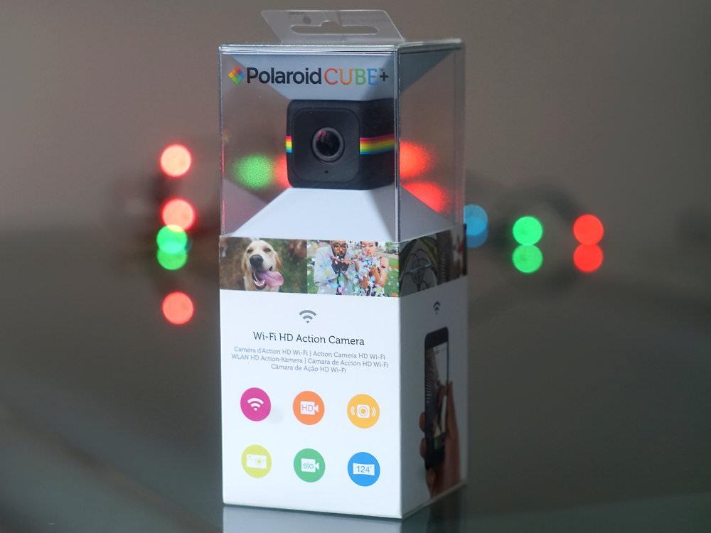 111 epic gift ideas for photographers polaroid cube action camera negle Choice Image