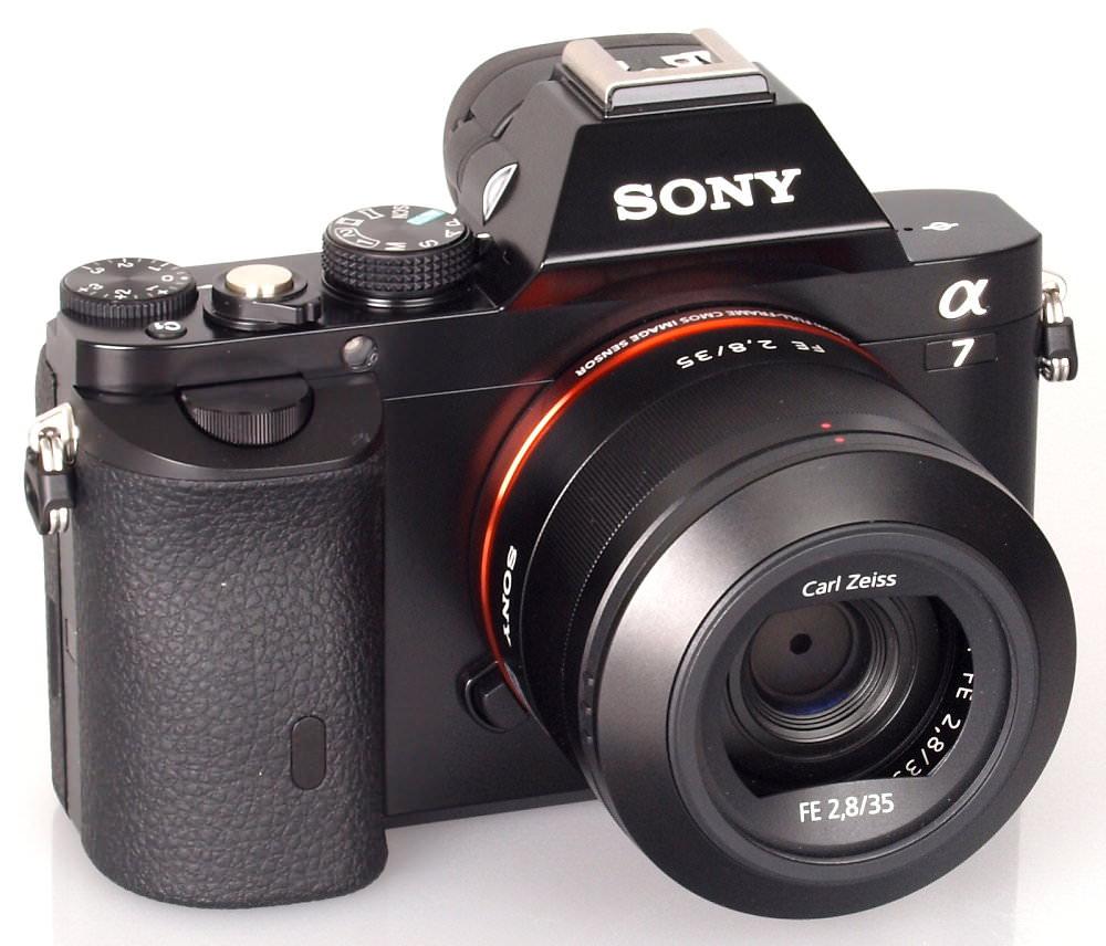 Sony Alpha 7 Body (6)