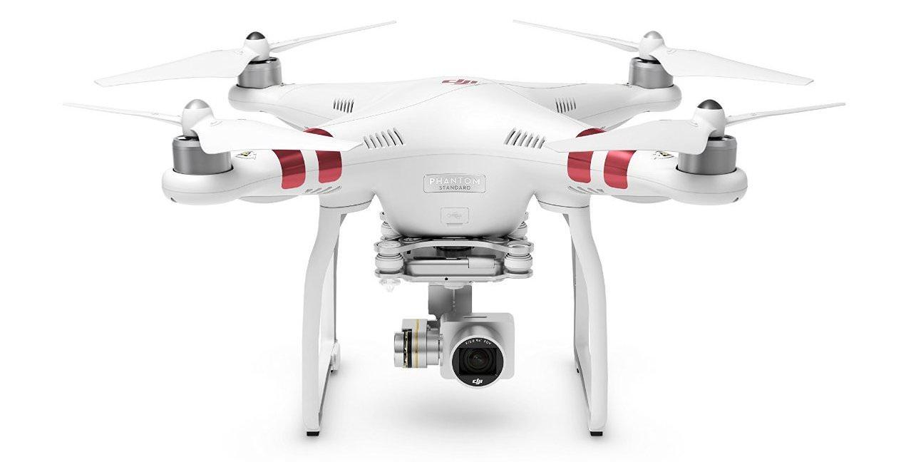 DJI Phantom Standard Drone