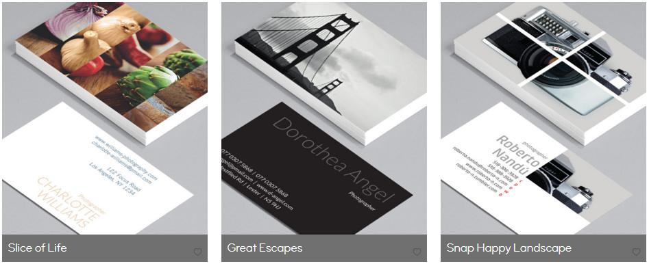 Moo Photographers Cards