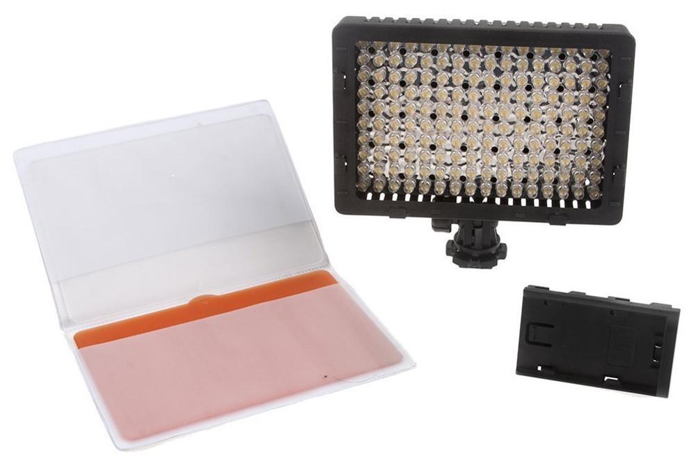 Neewer LED lighting