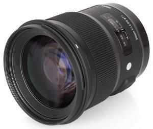 11 Sigma Art Lenses Announced In L-Mount Alliance