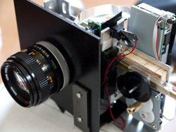 DIY 130Mp camera