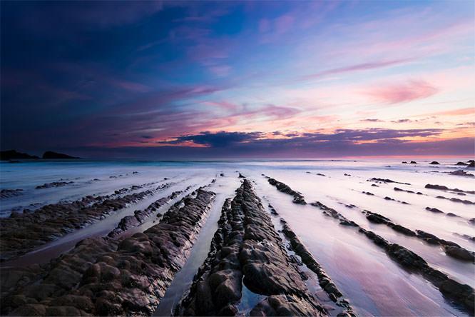 Single Track Road by Jason Theaker