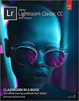Adobe Photoshop Lightroom Classic CC Classroom in a Book