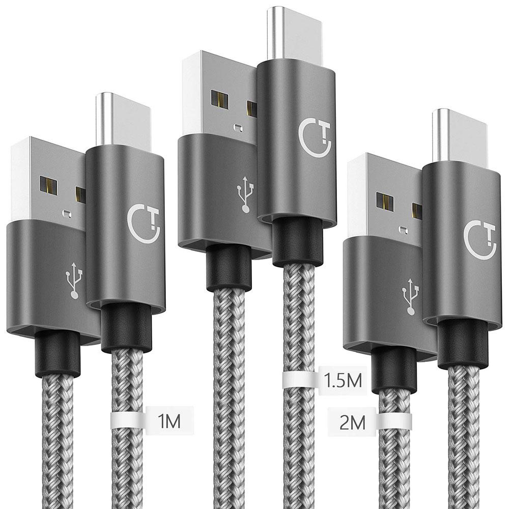 AmazonBasics High-Speed 4K, Ultra HD, HDMI 2.0 Cable
