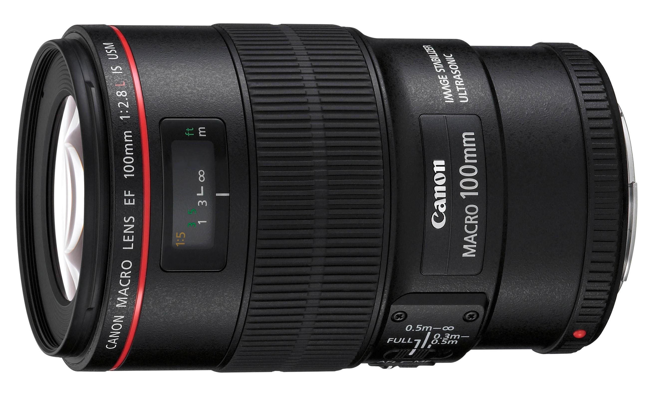 Best Canon Lenses Guide