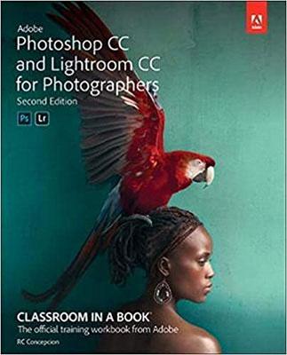 Lightroom workbook