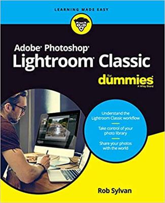 Lightroom for dummies