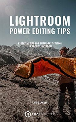 Lightroom power editing tips