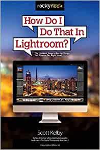 How do I do that in light room
