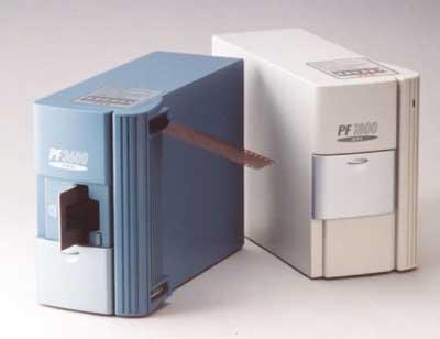 Jessops 1800 AFL 3600PRO scanners