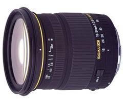 18-50mm F2.8 EX DC Macro