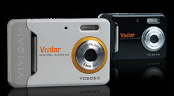 Vivitar Vivicam VC5050