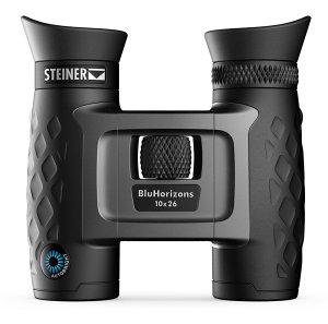 2 New Pairs Of Steiner BluHorizons Binoculars