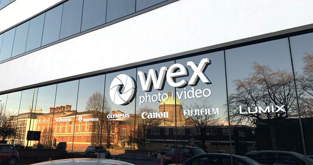 Wex Photo Video