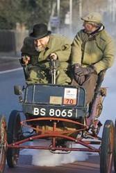 Veteran Car Run Photo Competition