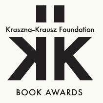 Kraszna-Krausz Foundation Book Awards Logo