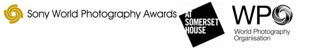 World Photo, London 2012 and Sony World Photography Awards