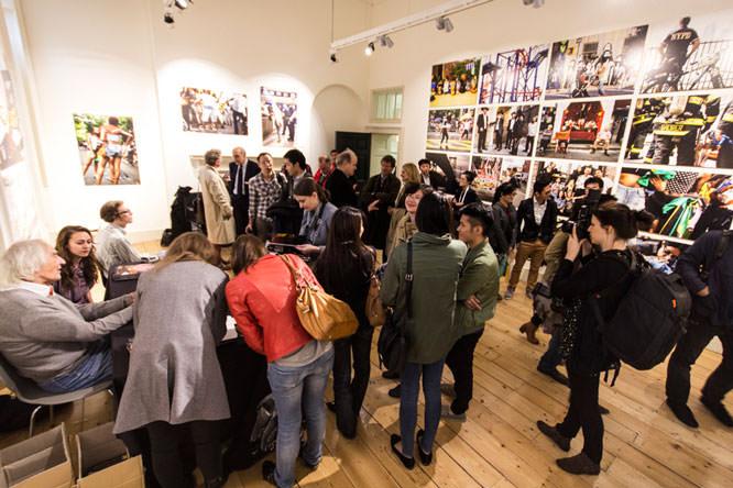 Sony World Photography Awards Exhibition