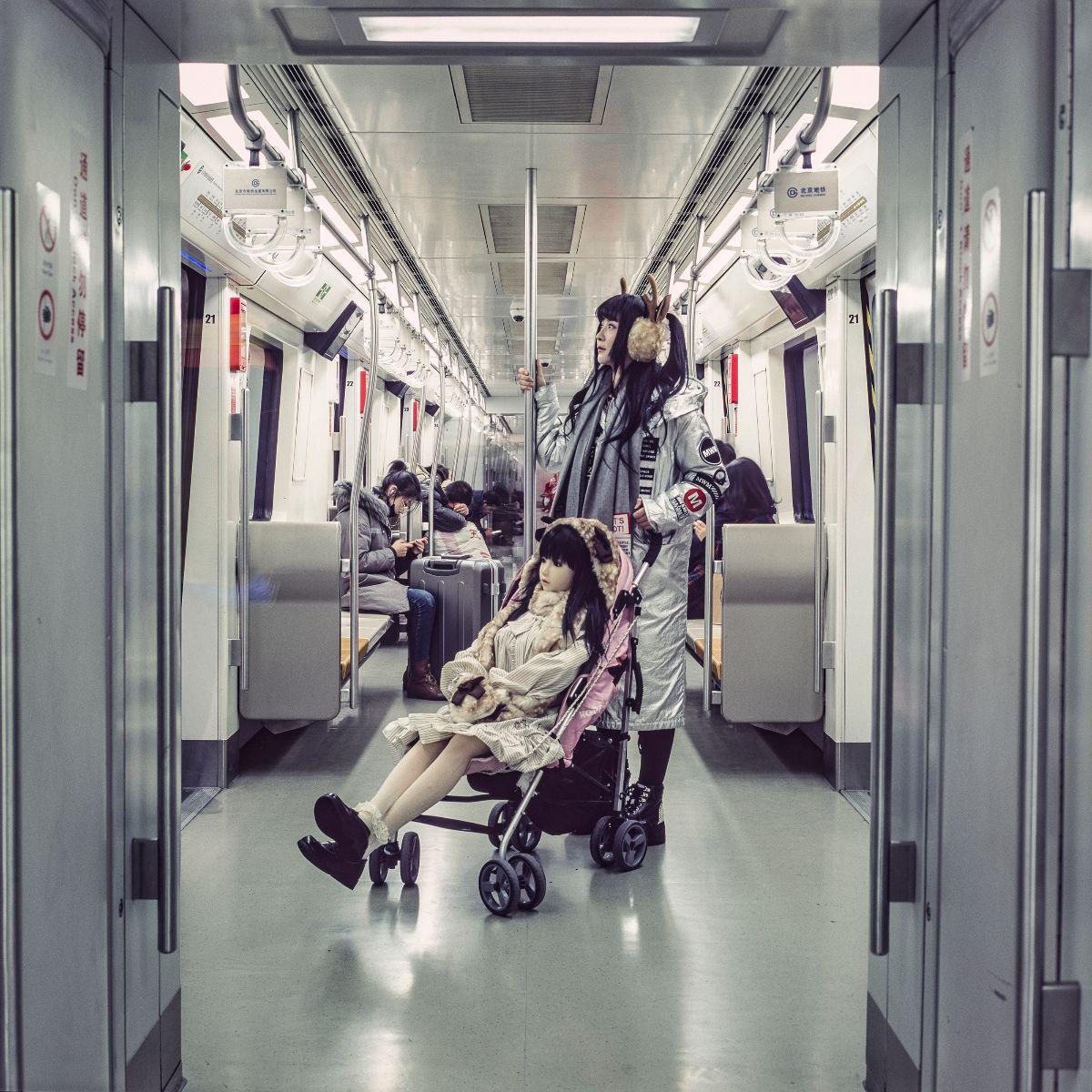 © Gangfeng Zhou, China, Shortlist, 2019 ZEISS Photography Award