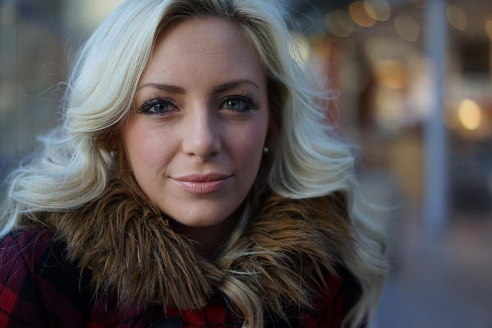 Urban Portrait Shoot Photography Tips