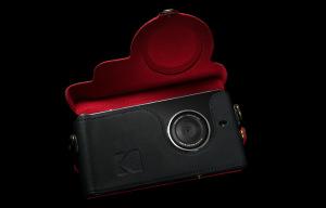 21st Century Kodak Ektra Smartphone Announced