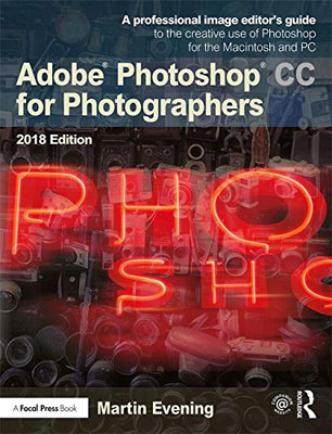 22 Top Books For Learning Adobe Photoshop Ephotozine