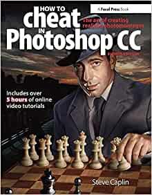 cheat in photoshop CC