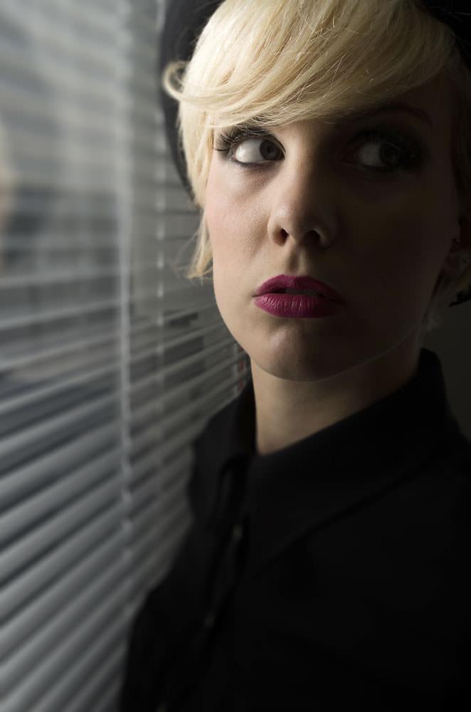 Natural Light Portraits Tips