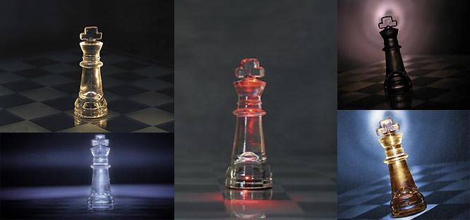 Creative Lighting Tutorial For Still Life Photography