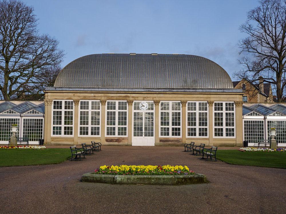 Sheffield Gardens