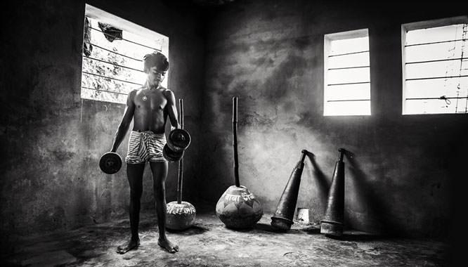 © John Quintero, United Kingdom, 2014 Sony World Photography Awards.