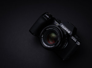 26mp Fujifilm X-S10 Announced